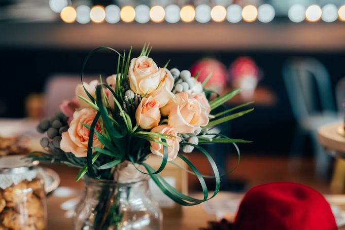 Madhatter's Party Themed Shoot x Melissa Koh by Ever & Blue Floral Design - 032