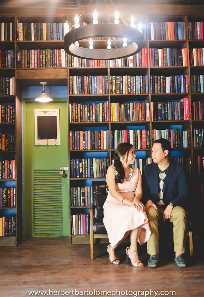 Sherwin & Ramona I E-Session by Image Chef Photography - 006