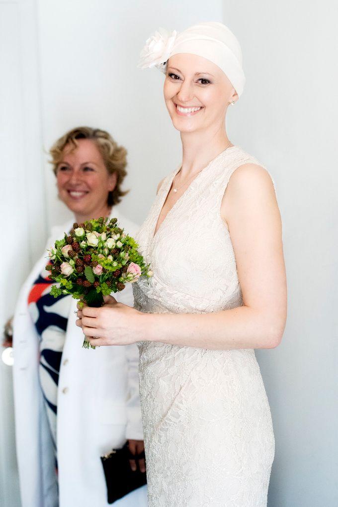 Civil Ceremony wedding by Stephen G Smith Photography - 001