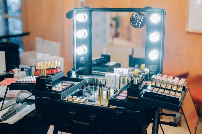 Wedding Memories for Generation by One:11 Instant Make Up - 002