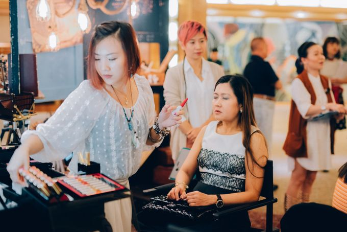 Wedding Memories for Generation by One:11 Instant Make Up - 005
