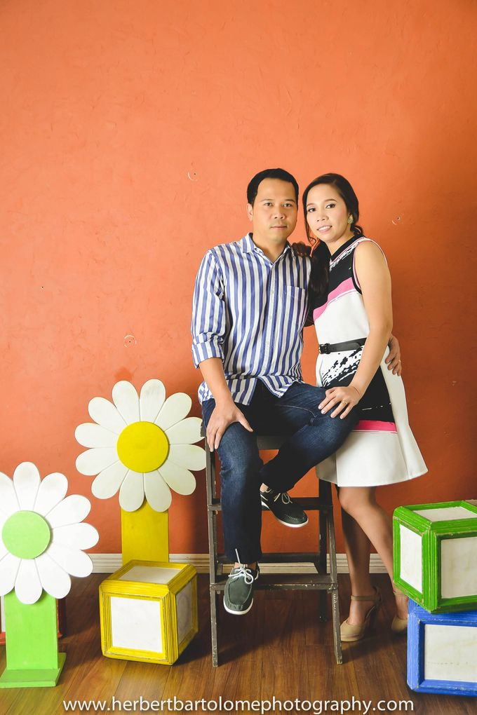 Sherwin & Ramona I E-Session by Image Chef Photography - 012
