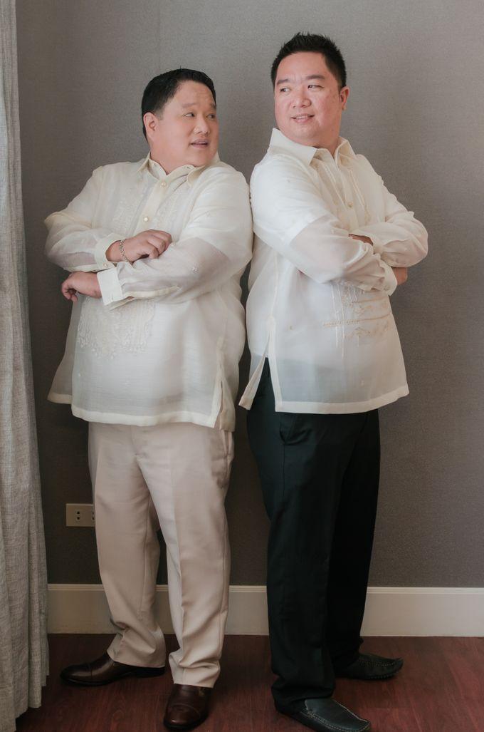 Mark and Ira Wedding Photos by Mozaic Creatives - 012