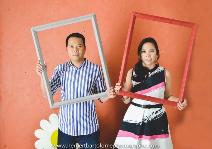 Sherwin & Ramona I E-Session by Image Chef Photography - 013