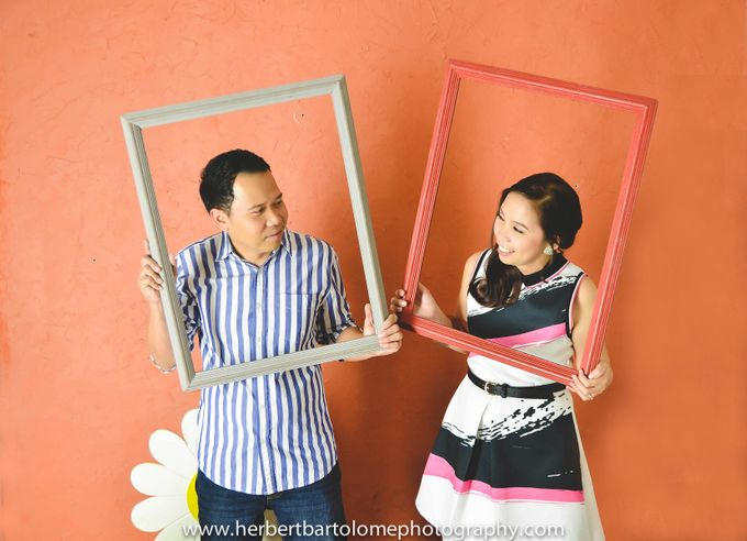 Sherwin & Ramona I E-Session by Image Chef Photography - 014