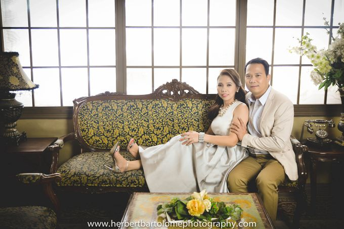 Sherwin & Ramona I E-Session by Image Chef Photography - 016