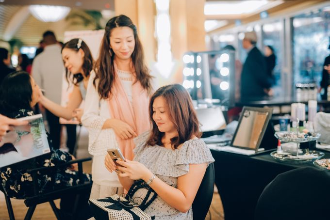Wedding Memories for Generation by One:11 Instant Make Up - 007