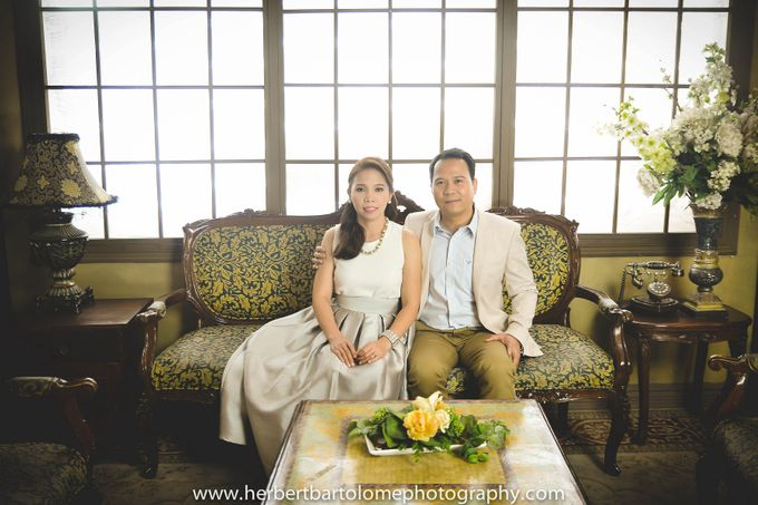 Sherwin & Ramona I E-Session by Image Chef Photography - 017