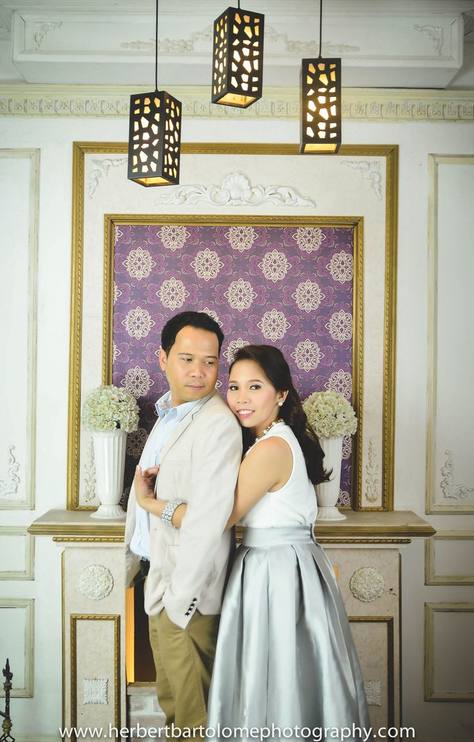 Sherwin & Ramona I E-Session by Image Chef Photography - 020
