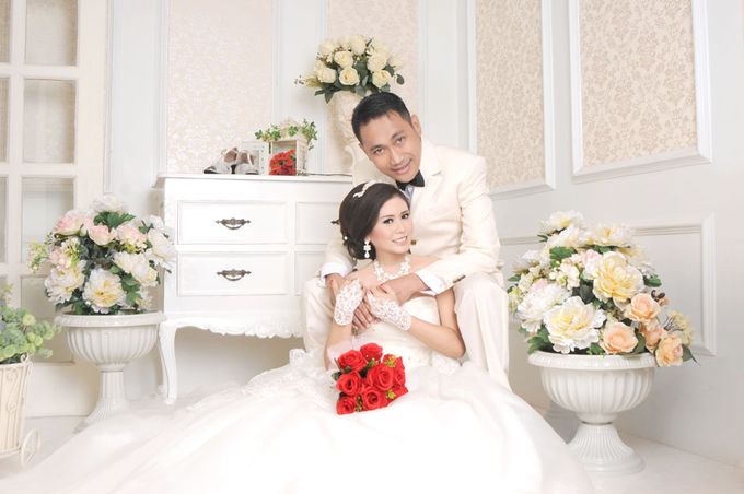 prawedding indoor by Rubens Wedding Planner - 028