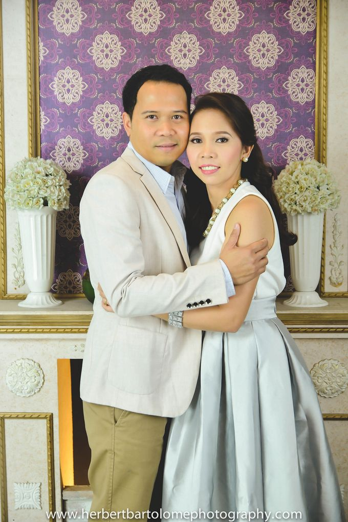 Sherwin & Ramona I E-Session by Image Chef Photography - 021