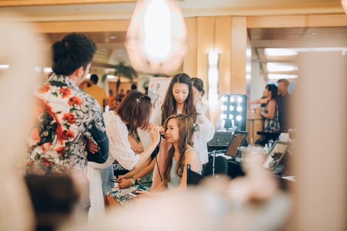 Wedding Memories for Generation by One:11 Instant Make Up - 008
