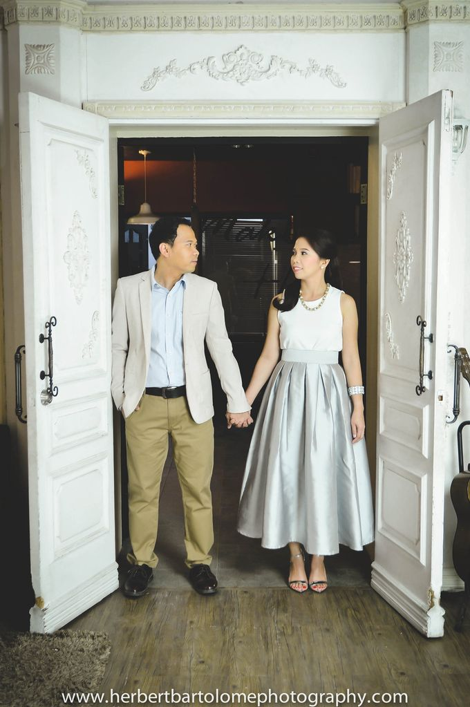 Sherwin & Ramona I E-Session by Image Chef Photography - 024