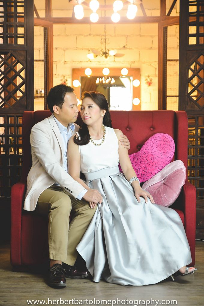 Sherwin & Ramona I E-Session by Image Chef Photography - 026
