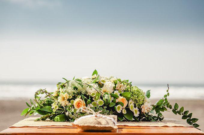 Rustic wedding by Bali Angels - 008