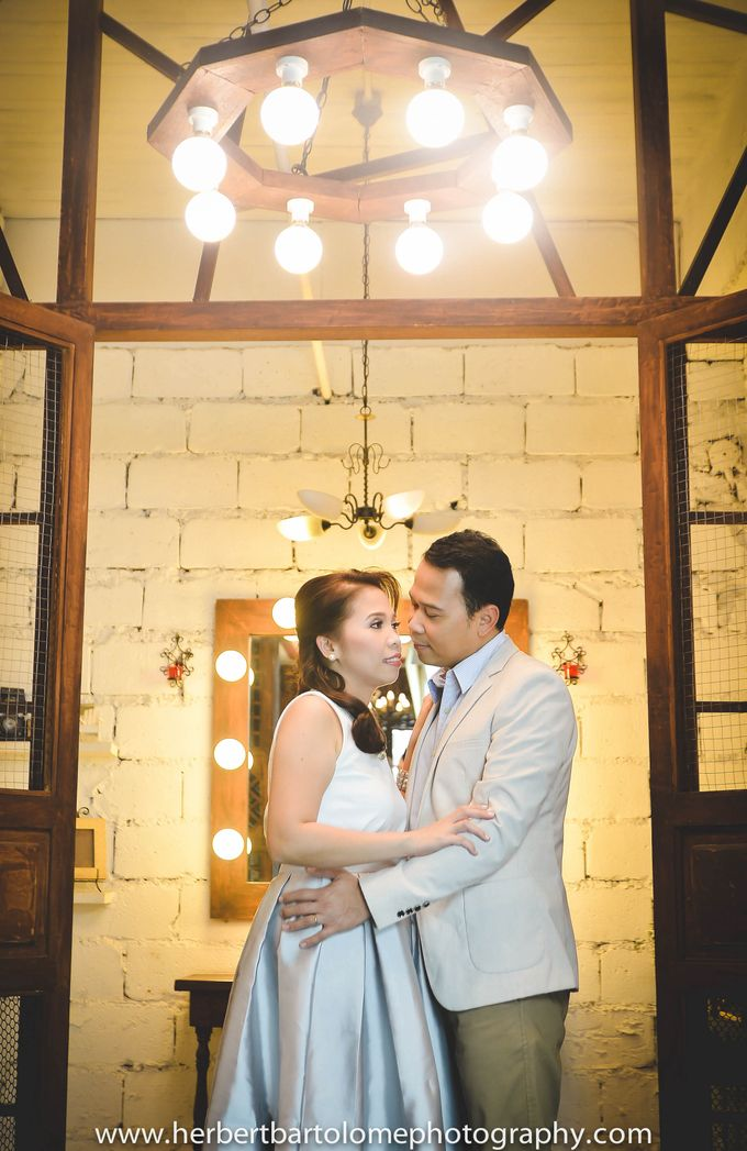 Sherwin & Ramona I E-Session by Image Chef Photography - 029
