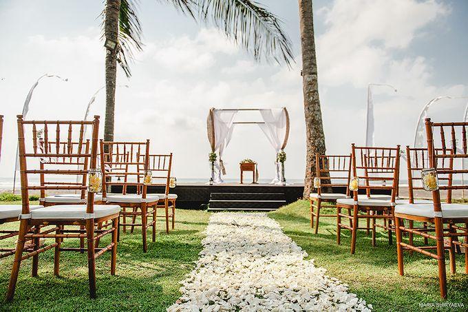 Rustic wedding by Bali Angels - 011