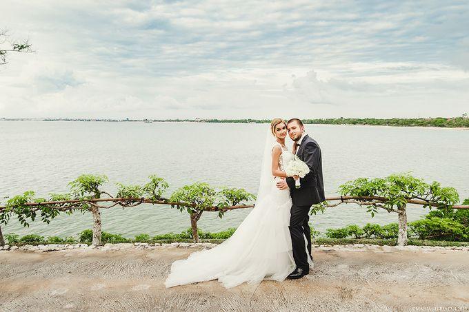Wedding in Four Seasons by Bali Angels - 018