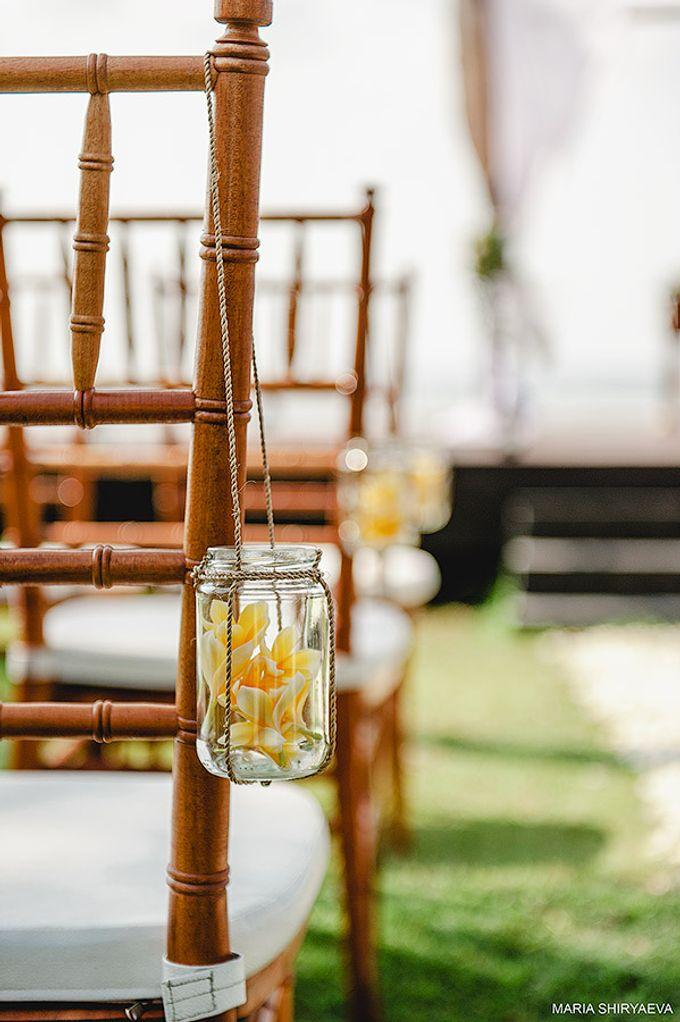 Rustic wedding by Bali Angels - 012