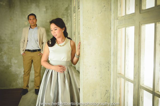 Sherwin & Ramona I E-Session by Image Chef Photography - 030