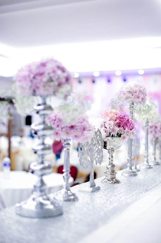 Bangi Golf Resort by wedding by zamin zawani - 008