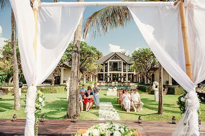 Rustic wedding by Bali Angels - 014