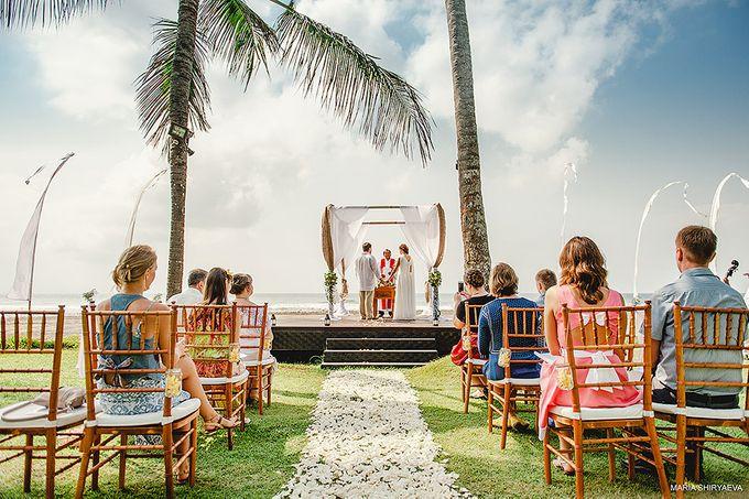 Rustic wedding by Bali Angels - 015