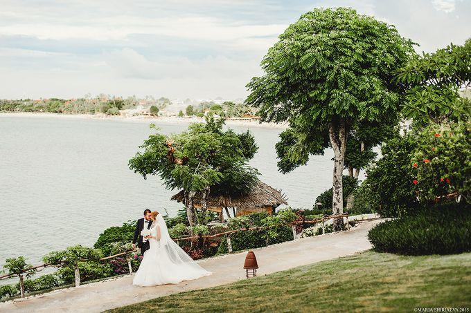 Wedding in Four Seasons by Bali Angels - 019