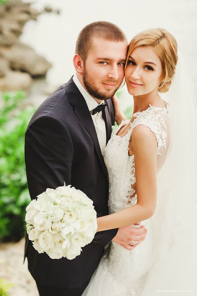 Wedding in Four Seasons by Bali Angels - 020