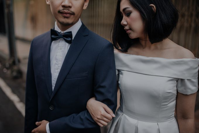 The Prewedding of Teto & Prilly by Kimi and Smith Pictures - 006