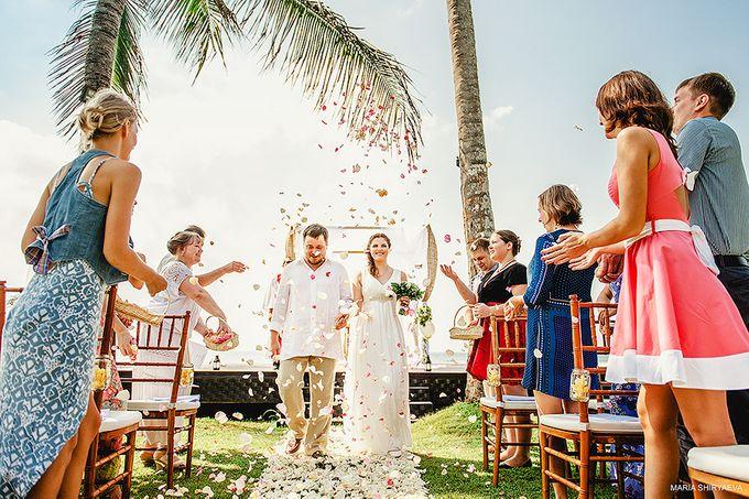 Rustic wedding by Bali Angels - 016