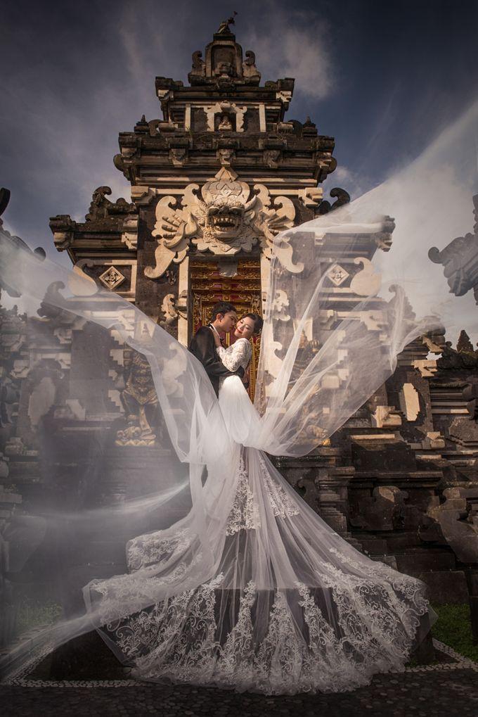Bali Pre Wedding Photo shoot by George Chalkiadakis Pro Art Photography - 001
