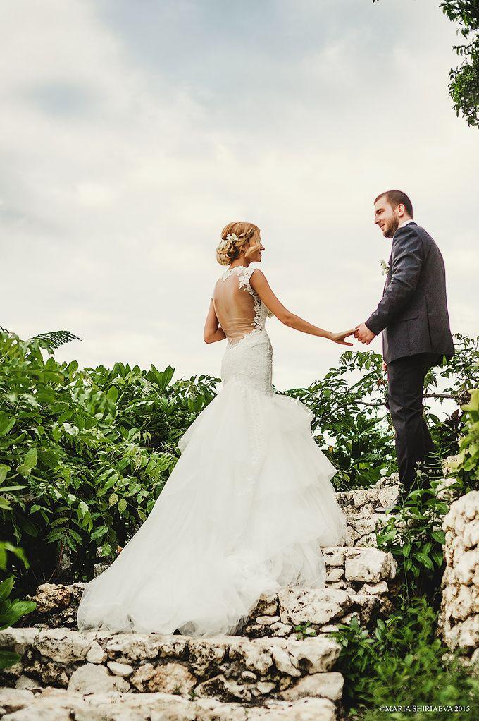 Wedding in Four Seasons by Bali Angels - 021