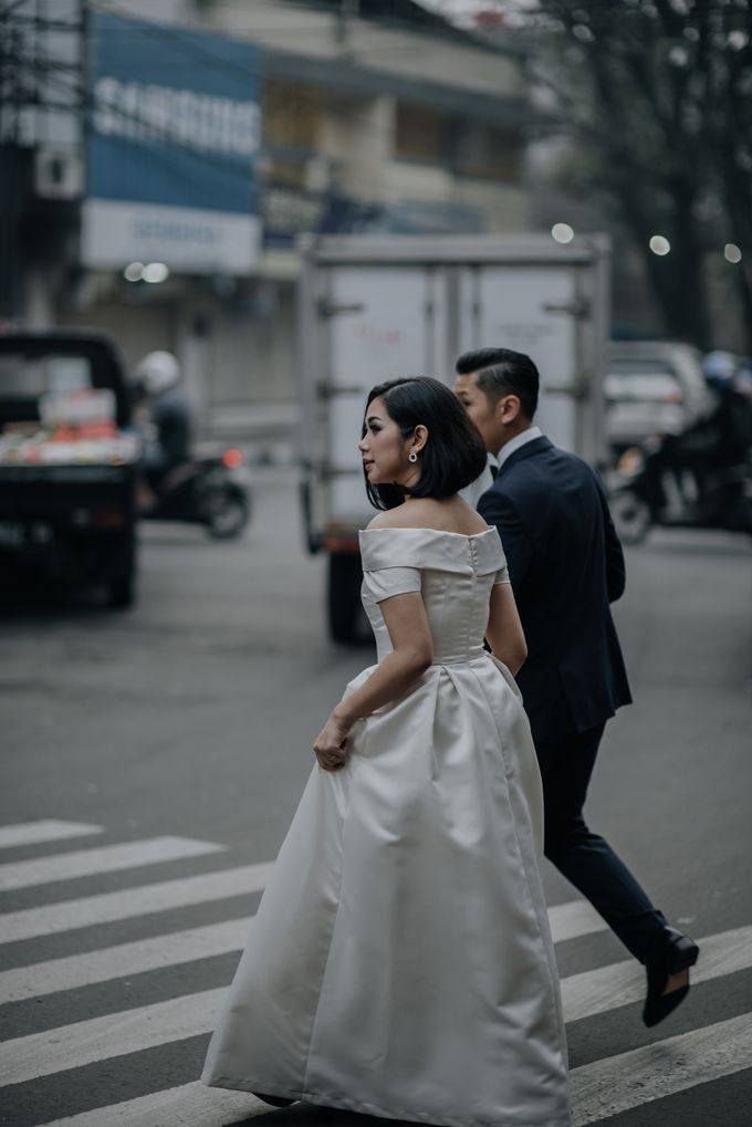 The Prewedding of Teto & Prilly by Kimi and Smith Pictures - 003