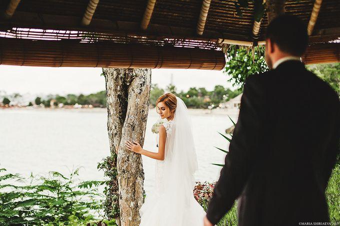 Wedding in Four Seasons by Bali Angels - 022