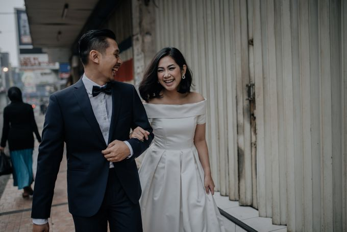 The Prewedding of Teto & Prilly by Kimi and Smith Pictures - 004