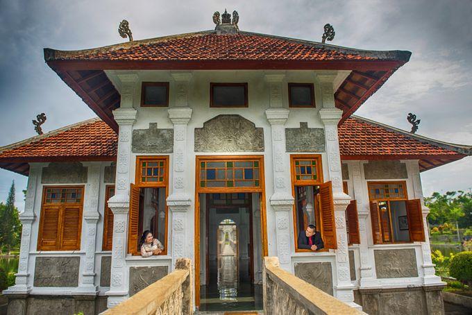 Bali Pre Wedding Photo shoot by George Chalkiadakis Pro Art Photography - 003