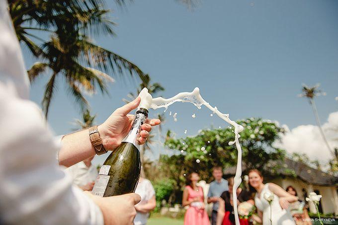 Rustic wedding by Bali Angels - 017