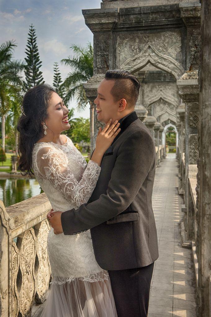 Bali Pre Wedding Photo shoot by George Chalkiadakis Pro Art Photography - 004