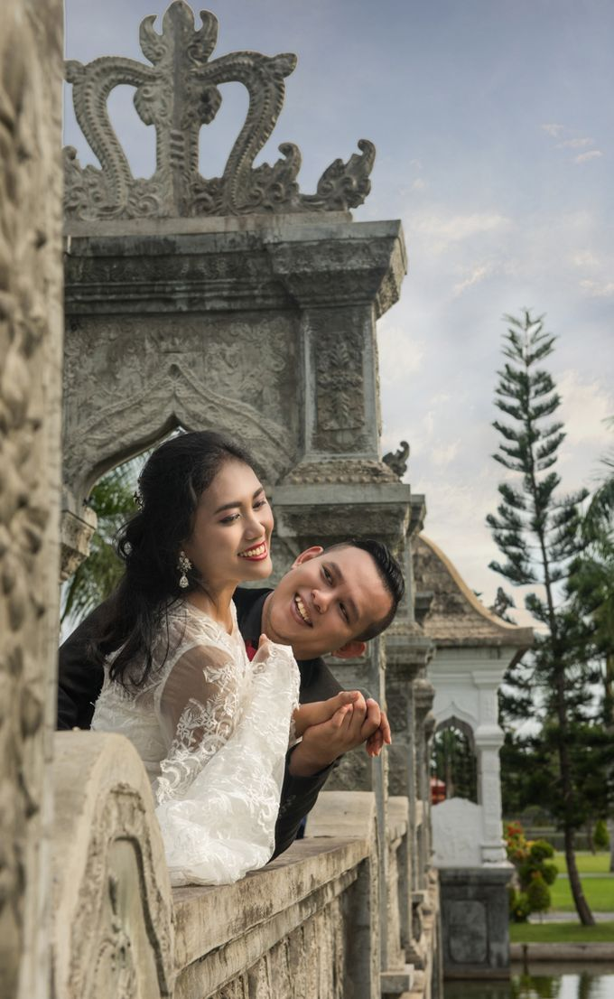 Bali Pre Wedding Photo shoot by George Chalkiadakis Pro Art Photography - 005