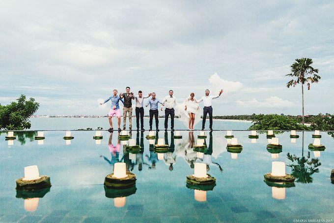 Wedding in Four Seasons by Bali Angels - 023