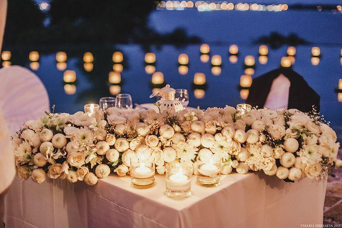 Wedding in Four Seasons by Bali Angels - 024