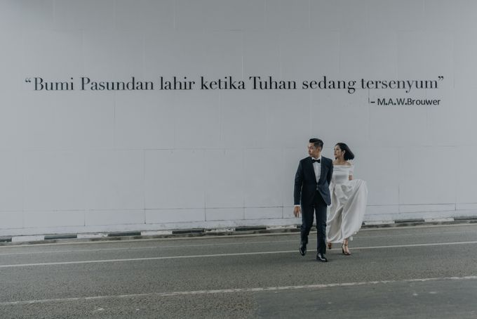 The Prewedding of Teto & Prilly by Kimi and Smith Pictures - 007