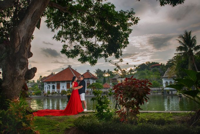 Bali Pre Wedding Photo shoot by George Chalkiadakis Pro Art Photography - 009