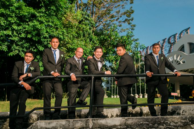 Christian and Cat Nuptial by Raychard Kho Photography - 014