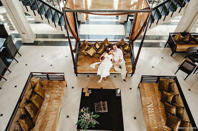 Rustic wedding by Bali Angels - 020