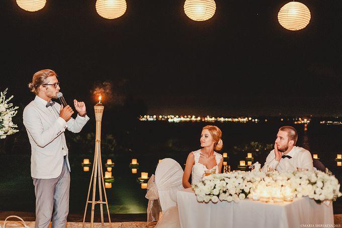 Wedding in Four Seasons by Bali Angels - 025