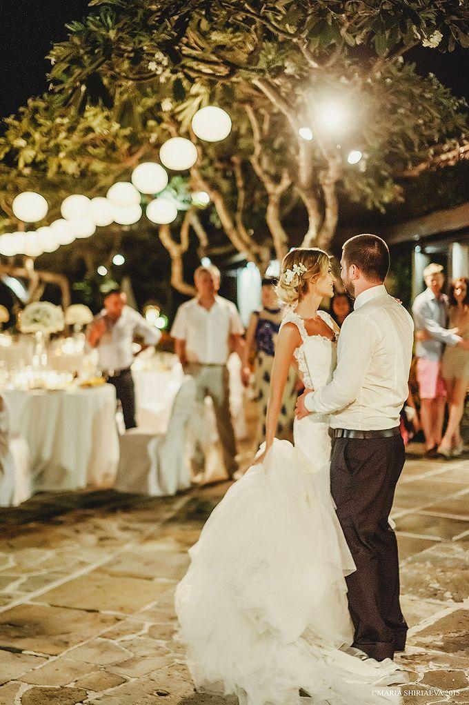 Wedding in Four Seasons by Bali Angels - 026