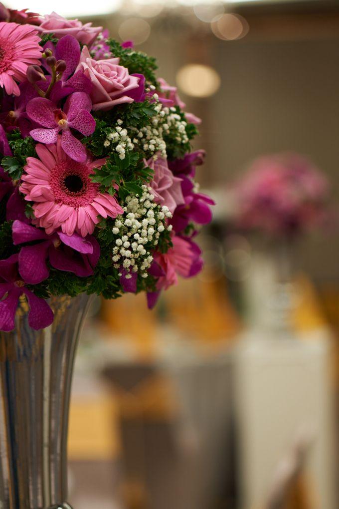 Hassle-Free Weddings by Dorsett Putrajaya - 006