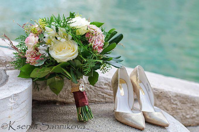 Wedding Photography by Ksenia Sannikova Photography - 017